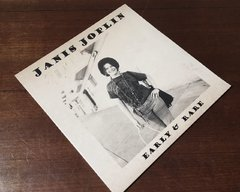 Janis Joplin -   Early & Rare LP
