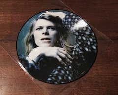 David Bowie - Hunky Dory LP PICTURE - comprar online