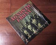 Agnostic Front -   Another Voice LP