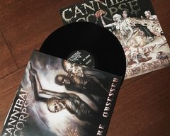 Cannibal Corpse - Gore Obsessed LP na internet