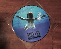 Nirvana - Nevermind LP PICTURE