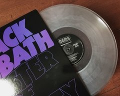 Black Sabbath - Master Of Reality LP na internet