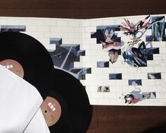 Pink Floyd - The Wall 2xLP na internet