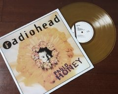 Radiohead - Pablo Honey LP na internet