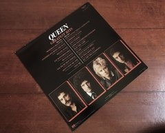 Queen - Greatest Hits LP - comprar online