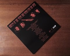 Queens Of The Stone Age - Songs For The Deaf 2xLP - comprar online