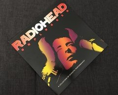 Radiohead - Unplugged - A Collection Of Acoustic Performances LP