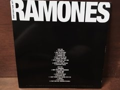 Ramones - CBGB's New York 1977 LP na internet