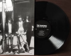 Ramones - CBGB's New York 1977 LP - Anomalia Distro