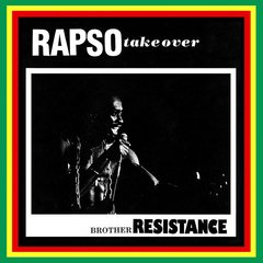 Brother Resistance -  Rapso Take Over LP
