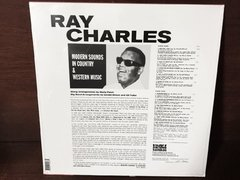 Ray Charles - Modern Sounds In Country And Western Music LP - Anomalia Distro