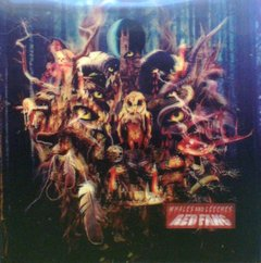Red Fang -  Whales And Leeches LP (Deluxe Edition)