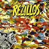 Rezillos - Can't Stand The Rezillos LP