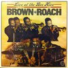 Clifford Brown - Max Roach -  Live At The Bee Hive LP