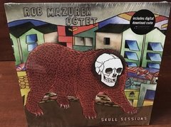 Rob Mazurek Octet -  Skull Sessions LP na internet
