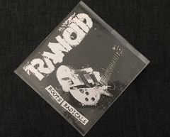 Rancid - Time Bomb CD