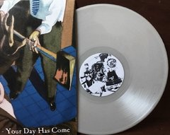 Rot + Your Lie Is Gone - Your Day Has Come LP na internet