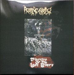 Rotting Christ -   Triarchy Of The Lost Lovers LP