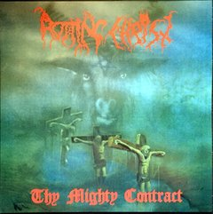 Rotting Christ -  Thy Mighty Contract LP