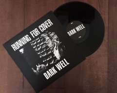 Running For Cover - Dark Well LP - Anomalia Distro