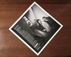 Saint Etienne - Words And Music By Saint Etienne LP - comprar online