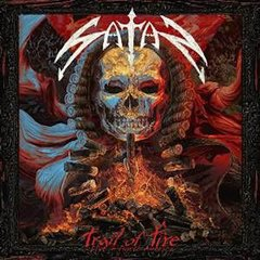 Satan -  Trail Of Fire - Live In North America