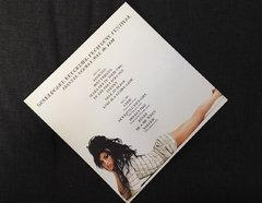 Amy Winehouse -   Scoop The Pearls Up From The Sea LP - comprar online