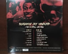 Screamin' Jay Hawkins - I Put a Spell On You LP na internet