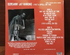 Screamin' Jay Hawkins - I Put A Spell On You (Rare Tracks And B-Sides) LP na internet
