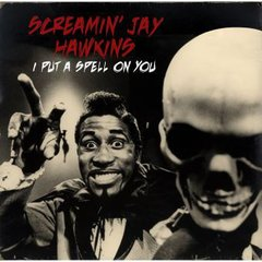 Screamin' Jay Hawkins - I Put a Spell On You LP