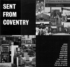 V/A - Sent From Coventry