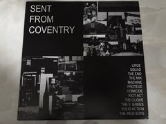V/A - Sent From Coventry - comprar online