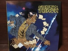 Septic Death - Theme From Ozobozo LP