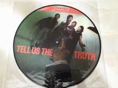 Sham 69 - Tell Us The Truth LP - comprar online
