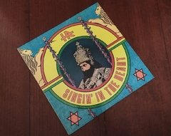 H.R (Bad Brains) - Singin' In The Heart LP