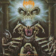 Sinister -   Diabolical Summoning LP