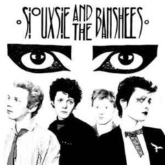 Siouxsie & The Banshees -   Rare Sessions LP