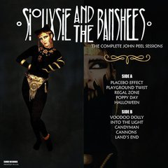 Siouxsie And The Banshees -   The Complete John Peel Sessions LP - comprar online
