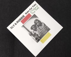 Sly & Robbie - Dubs For Tubs - A Tribute To King Tubby LP