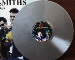 The Smiths - Lonely Planet Boys (Numerado) na internet