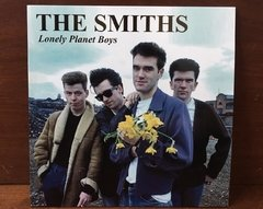 The Smiths - Lonely Planet Boys (Numerado)