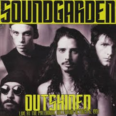 Soundgarden -   Live At The Palladium, Hollywood October 6, 1991 LP