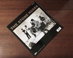 The Stone Roses - Stone Roses LP - comprar online