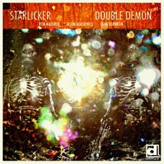 Starlicker -  Double Demon LP