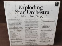 Exploding Star Orchestra -  Stars Have Shapes LP na internet