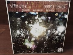 Starlicker -  Double Demon LP - comprar online