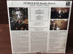 Starlicker -  Double Demon LP na internet