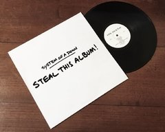 System Of A Down - Steal This Album! LP na internet