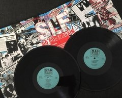 Stiff Little Fingers - Live And Loud!! LP na internet