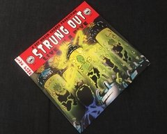 Strung Out - Live In A Dive LP